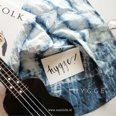 Hygge hoo-guh (n) Coziness and a deeply satisfying feeling of well-being. Enjoying life's simple pleasures. Danish Hygge in English is similiar with coziness. According to Meik Wiking book, The Little...