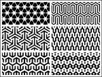 nice patterns!