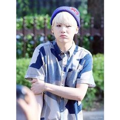 We ❤ It ❤ liked on Polyvore featuring bts, bts - suga and suga