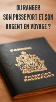 The Path She Took | Où ranger son passeport et son argent en voyage | http://www.thepathshetook.com