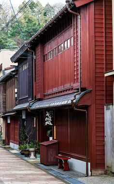 Fascinating Kanazawa - http://www.travelandtransitions.com/destinations/destination-advice/asia/