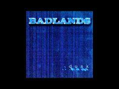 ▶ Badlands - Sun Red Sun (1992) - YouTube