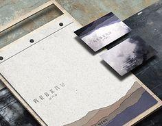 "Check out new work on my @Behance portfolio: ""REBERU"" http://be.net/gallery/52279579/REBERU"