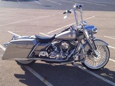 2000 Road King Classic | 2012 Road King Classic - Harley Davidson Forums