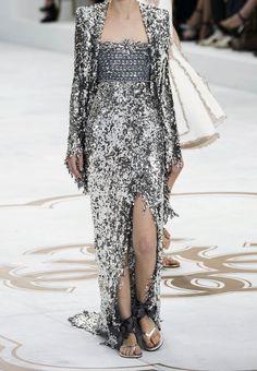 Chanel Haute Couture Fall Winter 14/15