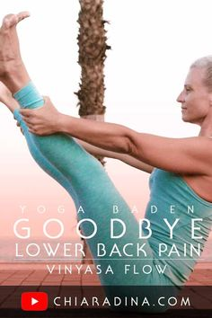 """Tightness in the lower back, an overall """"stiffness"""" that prevents you from touching your toes from a standing position or the sensation of """"not really being in touch"""" with where you stand in life? Try this class! #chiaradina #grancanaria #yogaoutdoors #hamstrings"""