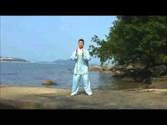 "Healthy Early Morning "" QI GONG ""...Practice your ...Yi Jin Jing for a H..."
