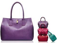 Tra colore e creatività Furla tinge l'inverno di novità - Borse e accessori - diModa - Il portale... di moda