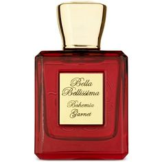 Bella Bellissima Bohemia Garnet (Parfum) ($275) ❤ liked on Polyvore featuring beauty products, fragrance, parfum fragrance and perfume fragrance