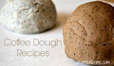 Mamas Like Me: Spiced Coffee #Dough Recipes