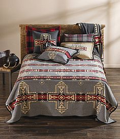 1000 Images About Western Southwestern Bed Amp Bedding On