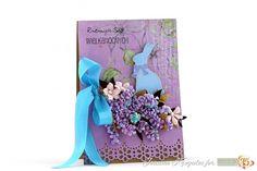 Wielkanocny prezent dla Dziewczynek / Easter gifts for Little Sisters