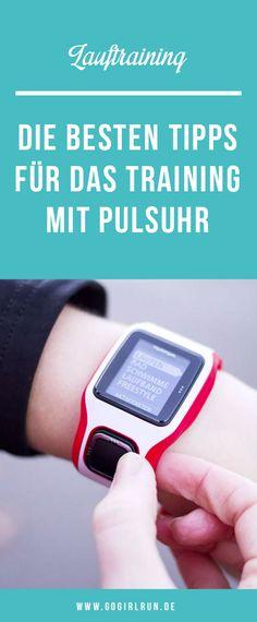 So möchtest Dein Lauftraining mit einer Pulsuhr machen? Kein Problem, ich erkläre Dir, wie Pulsuhren funktionieren. #pulsuhr #lauftraining #laufen #laufen #training