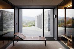 Gallery of Quinta Do Vallado Winery / Menos é Mais Arquitectos - 1