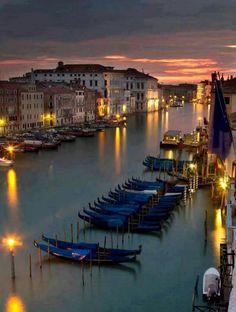 Venice !!