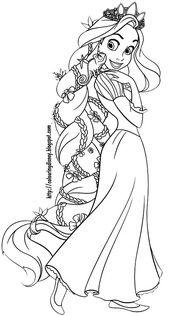 Disney Rapunzel Coloring Pages. 20 Disney Rapunzel Coloring Pages. Coloring Pages Printable Free Disney Princess Rapunzel Rapunzel Coloring Pages, Princess Coloring Pages, Disney Coloring Pages, Coloring Pages To Print, Coloring Book Pages, Printable Coloring Pages, Coloring Sheets, Coloring Pages For Kids, Free Coloring
