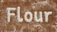 Photoshop Tutorial: Create a Detailed Flour Text Effect | design.tutsplus.com