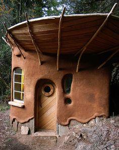 cob house | Cob house