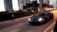 Check out all the awesome lamborghini gifs on WiffleGif. Including all the sports car gifs, lambo gifs, and cars gifs. Audi Lamborghini, Car Gif, Sense Of Sight, Les Gifs, City Car, Gif Animé, Latest Cars, Car In The World, Expensive Cars