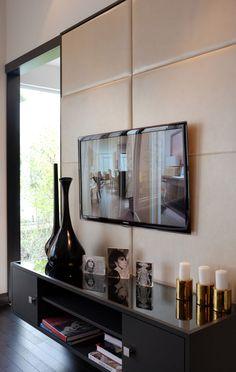 3018 Living Room || Munge Leung