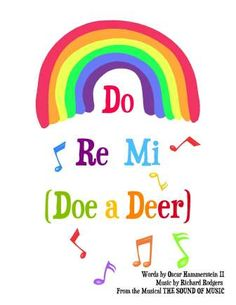 do re me do a deer 4 sbwe cover only