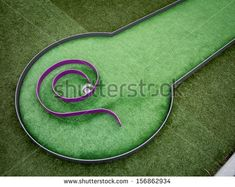 Mini Golf Stock Photos, Images, & Pictures | Shutterstock