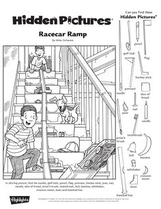 Random Worksheets yoga for men - Yoga Puzzles For Kids, Craft Activities For Kids, Kindergarten Activities, Preschool Activities, Highlights Hidden Pictures, Hidden Pictures Printables, Hidden Picture Puzzles, Hidden Objects, English Activities