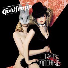 ▶ Goldfrapp - Strict Machine - YouTube