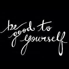 be good !