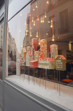 One Bunting Away: lovely stores