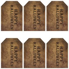 grungy tag set primitive tags craft by WhisperWillowDesignz $3.50 #printable #Halloween #hangtags #tags #crafts #supplies #holiday #tag #seasonal #primitive #primtag