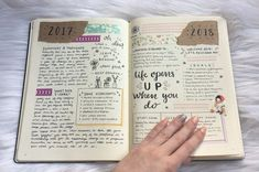 """1,338 Likes, 51 Comments - Mary Beth - Studygram (@maryberrystudy) on Instagram: """"Bullet Journal Flip through of 2018 so far! I left the sound on for those for love the sound of…"""""""