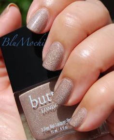 All Hail the Queen - love this colour, going to be the next butter london polish I get