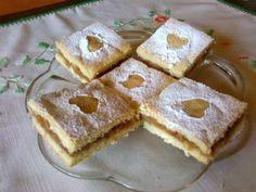 Jablkový koláčik /raz-dva :)/