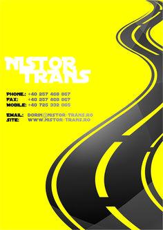 Brosura - Nistor Trans 2013 - CoMas Advertising