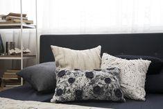 Designer cushion appreciation ♡ Pin for inspo!