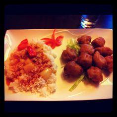 Thai food Thai Recipes, Meat, Chicken, Drinks, Food, Drinking, Beverages, Essen, Thai Food Recipes