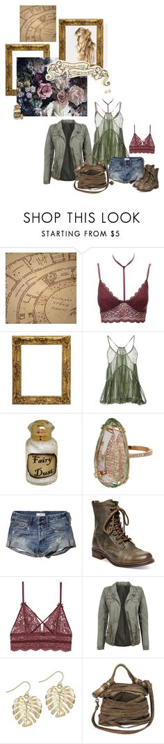 """""""find an adventure"""" by summersdream ❤ liked on Polyvore featuring Charlotte Russe, STELLA McCARTNEY, Dollhouse, Suzanne Kalan, Abercrombie & Fitch, Steve Madden, The Sak and Collection Privée?"""