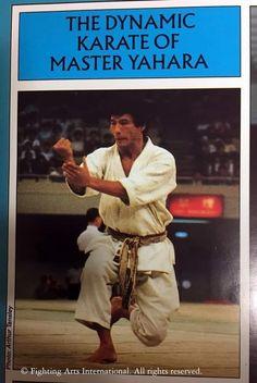 Jka Karate, Shotokan Karate, Kung Fu, Martial Arts, Masters, Samurai, Asian, Baseball Cards, Sports
