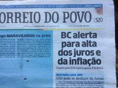 http://youtu.be/XSN8CBseDCU Todos nós brasileiros sofremos com a inflação.