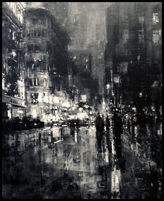 Compositions by Jeremy Mann