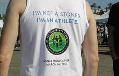 420 Games in Boulder emphasize pot use in athletic training