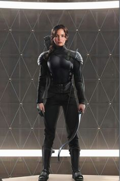 #Katniss #Mockingjay