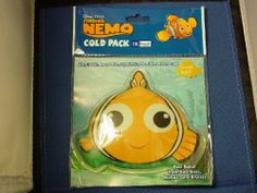 Disney Finding Nemo Cold Pack by Disney. $48.25