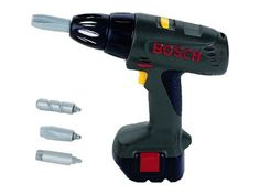 Bosch Toy Tools for Little Handypersons!