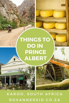 15 things to do in Prince Albert, Karoo - Roxanne Reid Stuff To Do, Things To Do, All About Africa, Wildlife Safari, Slow Travel, Kruger National Park, Prince Albert, Big Sky, Africa Travel