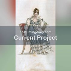 What is Artemisia working on now? Come take a peek at her current project.