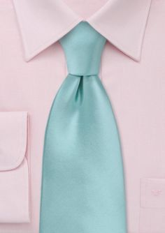 Mens Tie in Light Pool Blue - This pool blue necktie is one of our best selling ties for the spring season. It is not surprising that this bright pool blue color and the elega Groomsmen Tuxedos, Ushers, Groomsmen Accessories, Wedding Suits, Aqua Wedding, Wedding Bells, Wedding Colors, Pool Party Outfits, Indian Fusion Wedding