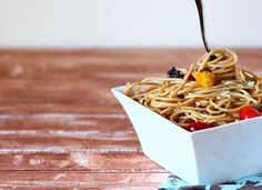 Lauren Figeroa: 10 Healthy Whole Wheat Pasta Dishes