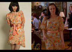 Creator/Designer: Yeojin Bae Item: Madeline Floral Belt Dress